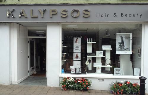 Kalypsos in 2015