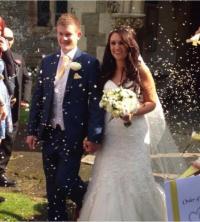 Ellens wedding