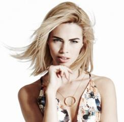 50% off highlights with cut and blow dry