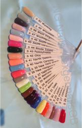 NexGenNails swatch