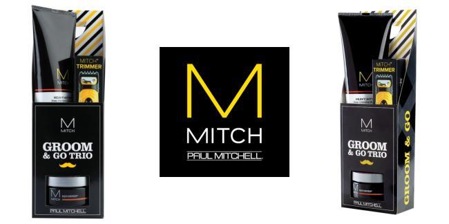 P Mitch