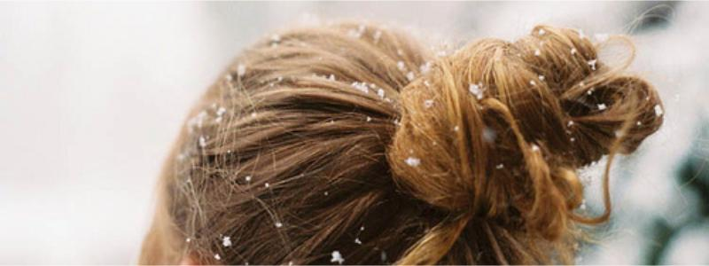 Is your hair crying out for a winter service?