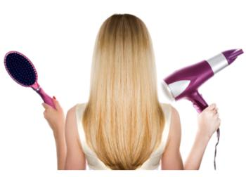 Nominate your Mum to have FREE hair care for a year